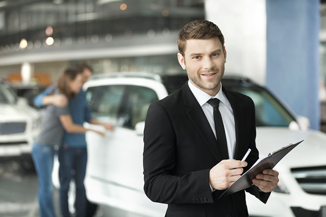 Apply for Business car and van Finance.